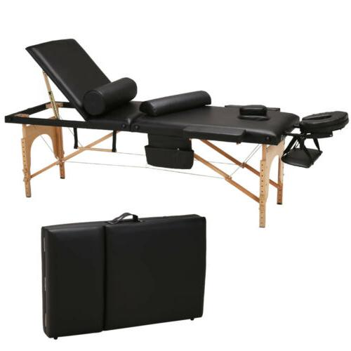 """85""""L SPA Massage Table Therapy"""