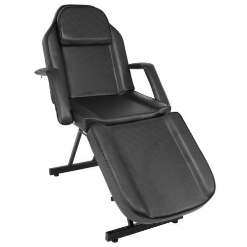 Adjustable w/Tattoo Chair Sheets Beauty