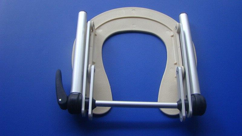 Adjustable Headrest <font><b>Cradle</b></font> Bed/<font><b>Table</b></font> Durable <font><b>Massage</b></font> Rest Spa <font><b>Massage</b></font>