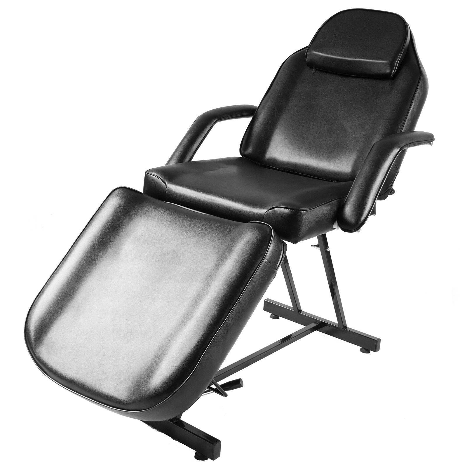 Adjustable Bed Salon Tattoo Barber Spa And