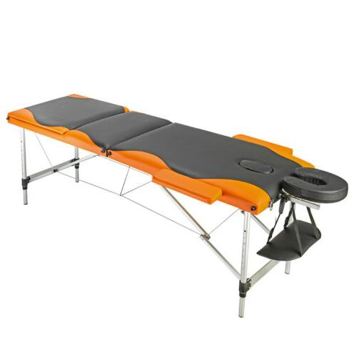 Aluminum Table SPA Tattoo with Case