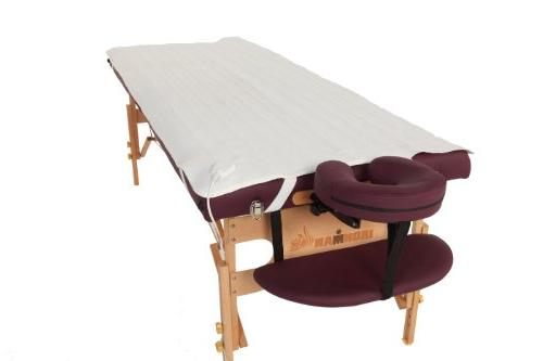 Ironman Astoria Table and