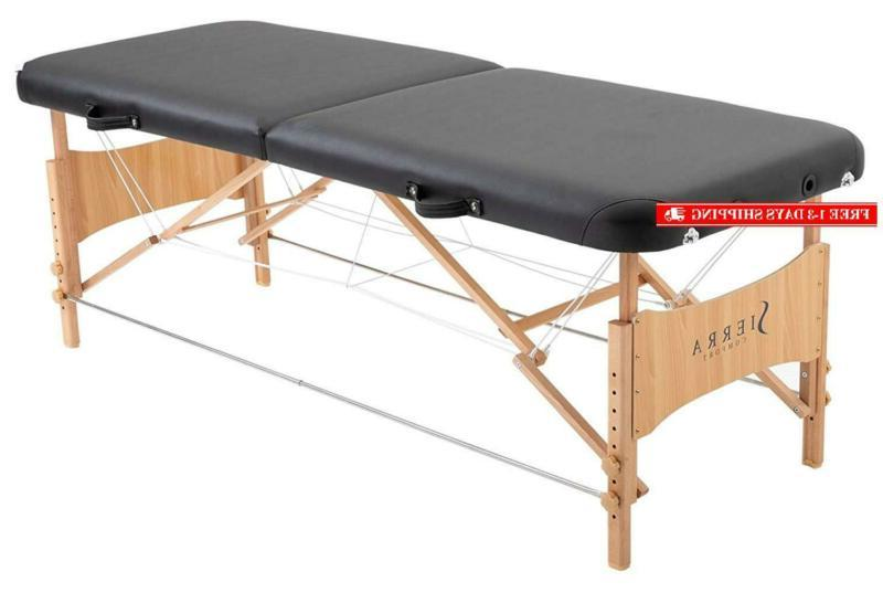 Sierracomfort Portable Table,