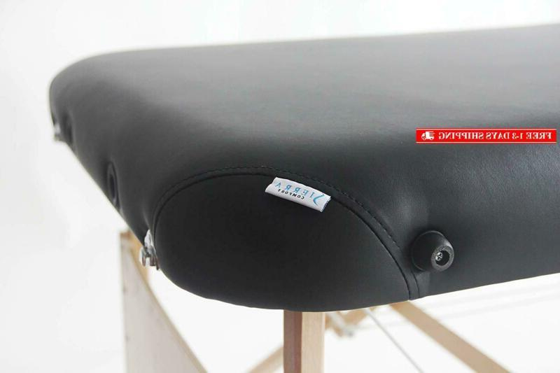 Sierracomfort Portable Massage Table,
