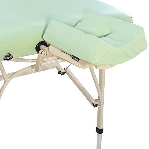 "Master 30"" Lily Green Portable Massage"