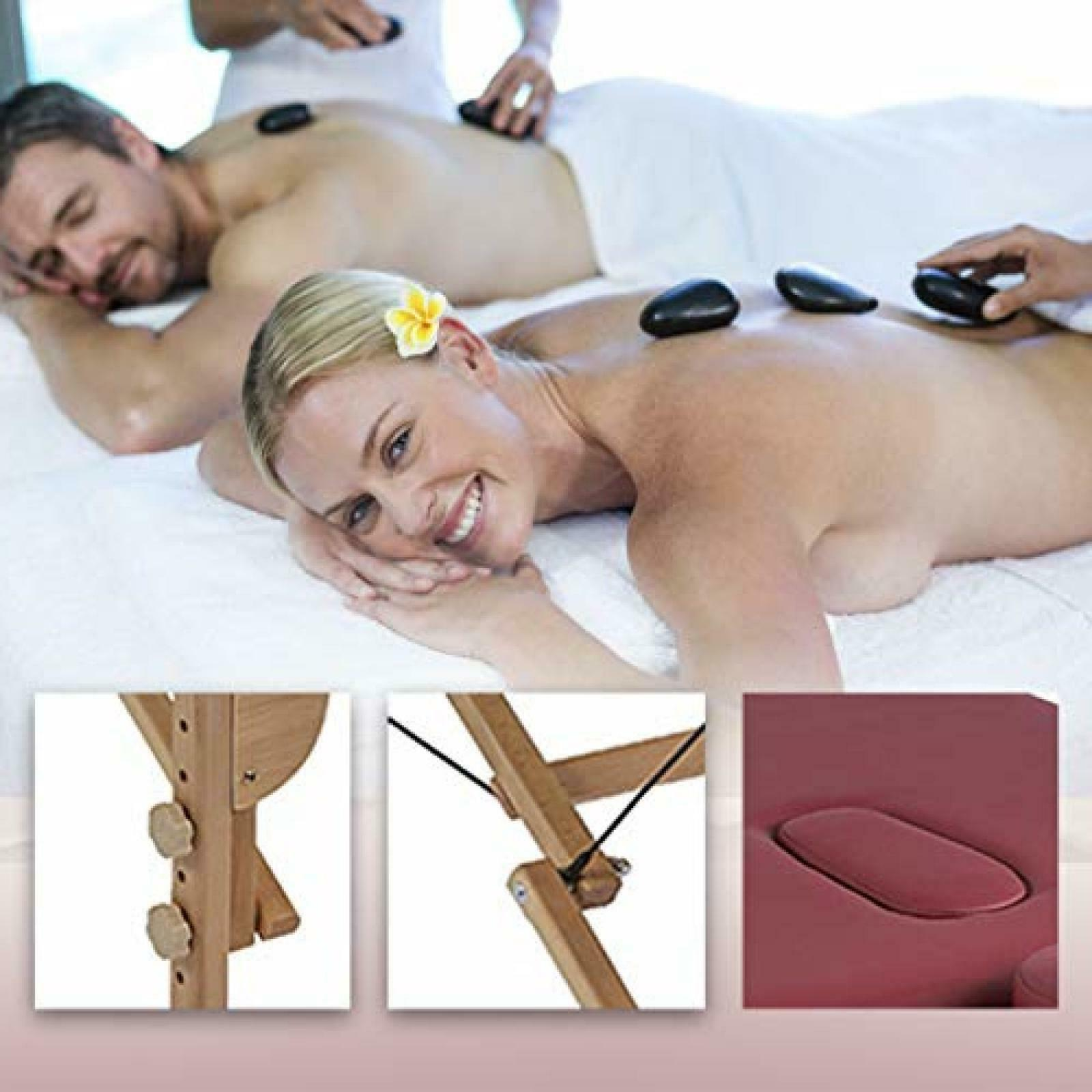 BestMassage Portable Massage