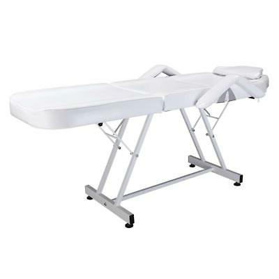 Salon Chairs Table Folding Facial Bed