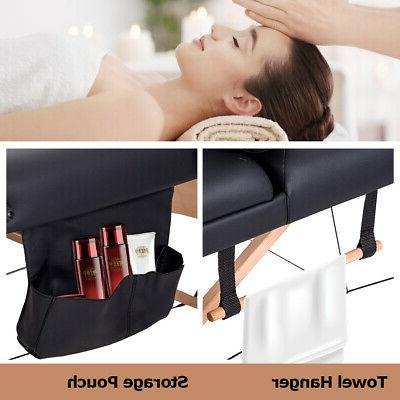 BestMassage Pad Massage Table Bed Carry Case