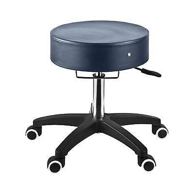 deluxe glider rolling stool larger seat better