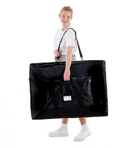 deluxe table carrying case