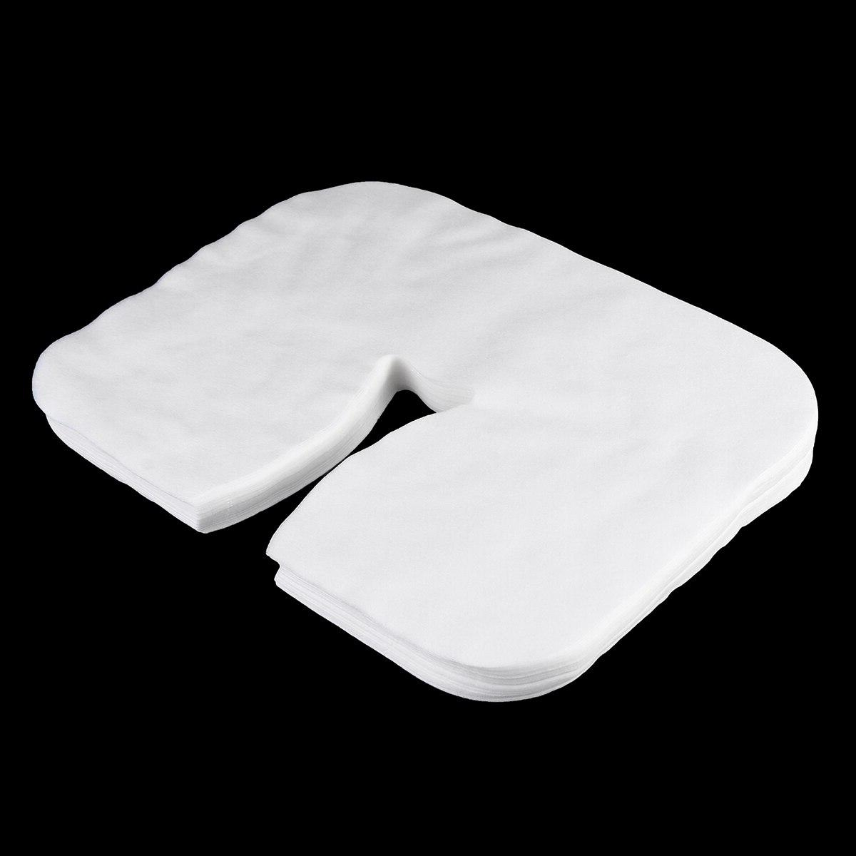 disposable non woven font b headrest b