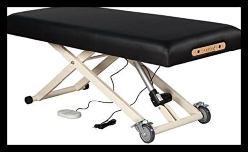Sierracomfort Electric Lift Massage Table Sporting Goods