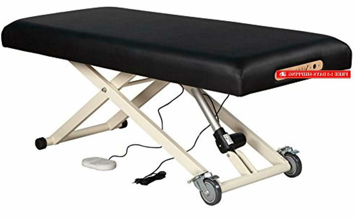 SierraComfort Lift Massage Table,