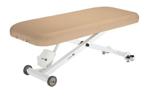 ellora electric lift massage table