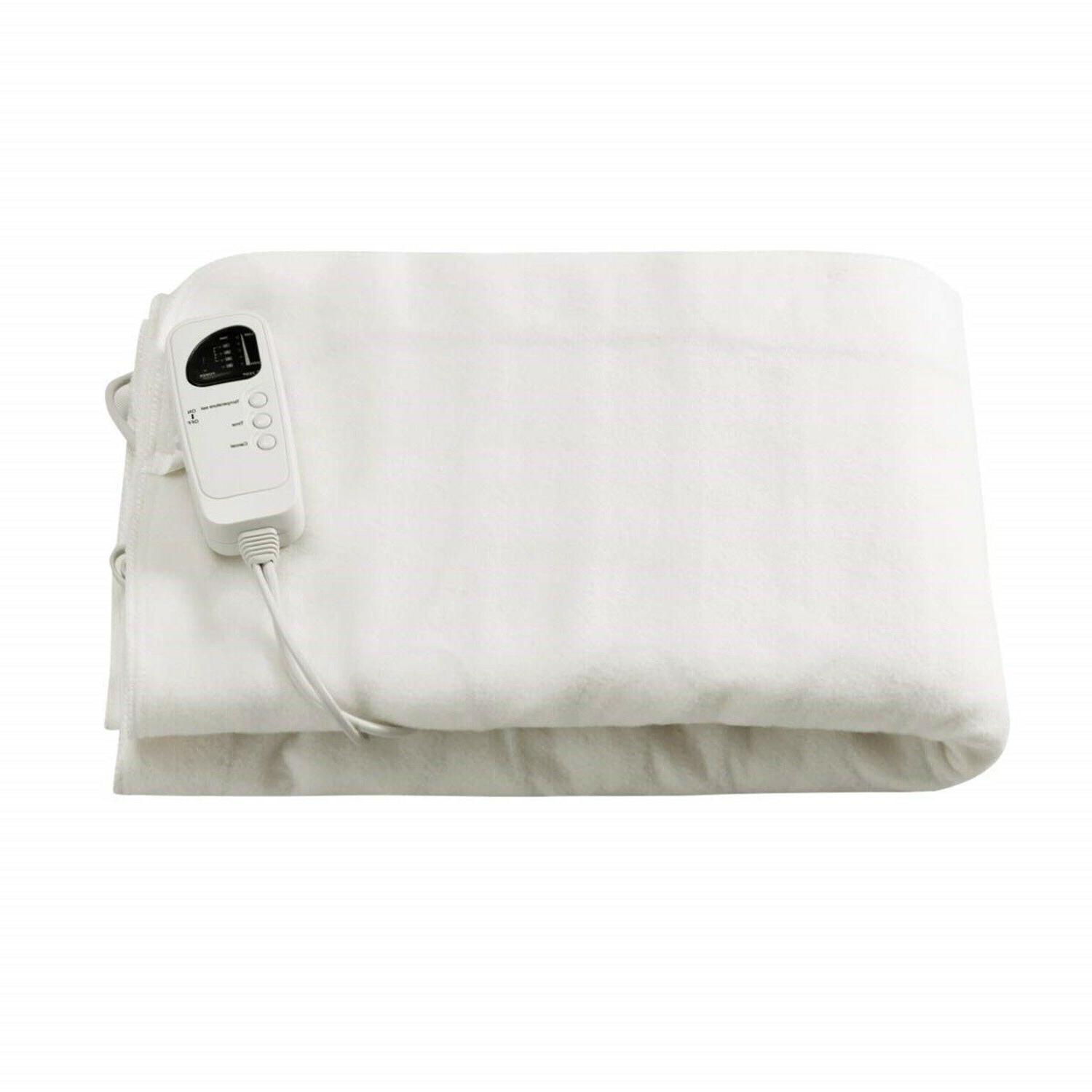 fleece massage table pad warm full size