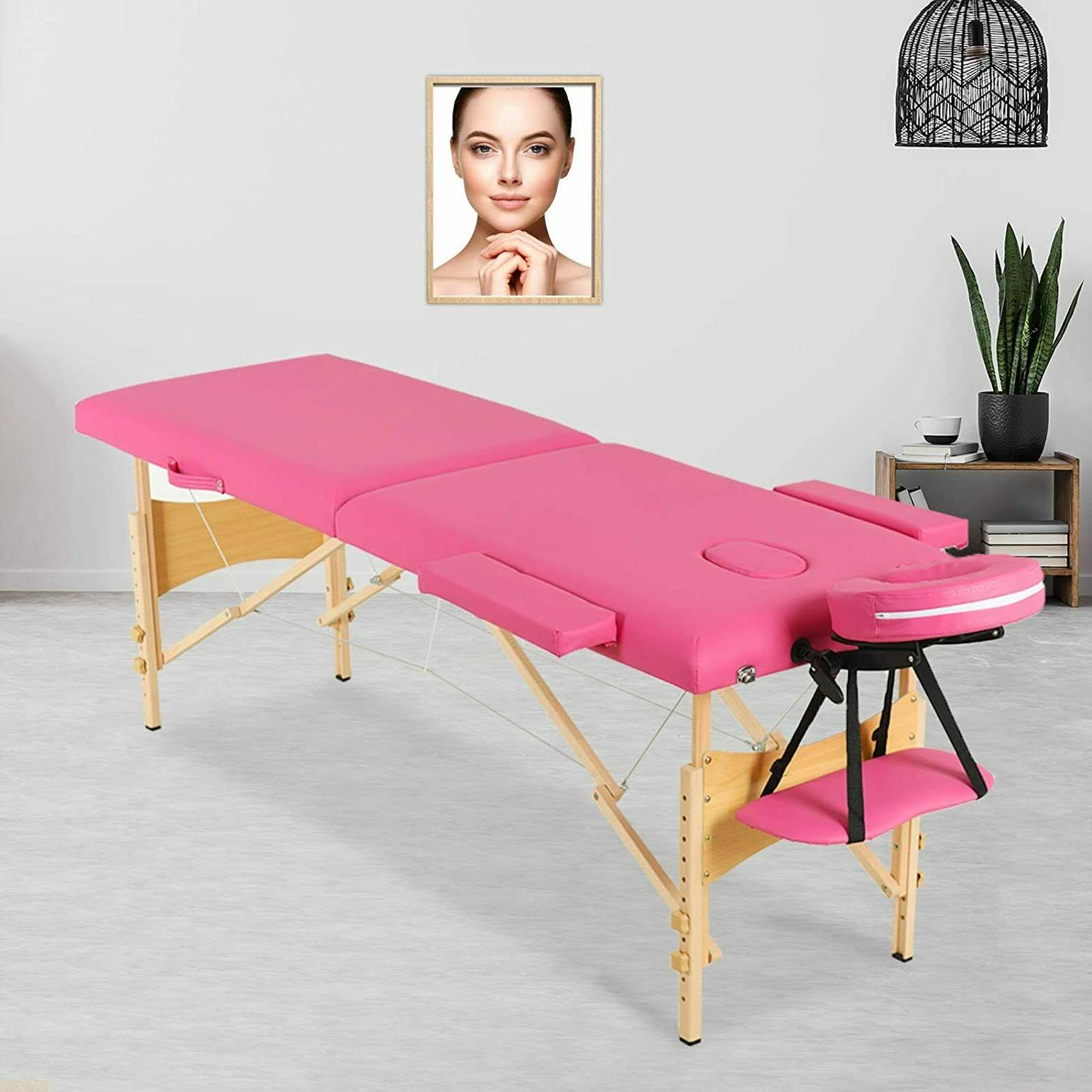 Folding Massage Professional Bed Fold with