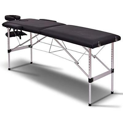 """Giantex 72""""L Massage Table SPA Carry"""