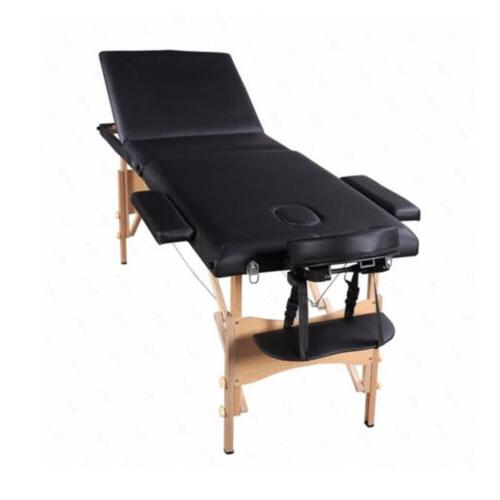 "Heavy Massage Therapy Portable 84""Fold Beauty Sheet"