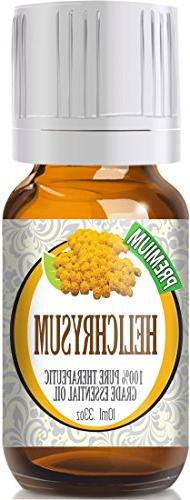 Helichrysum Splendidum 100% Pure Therapeutic Grade Essential