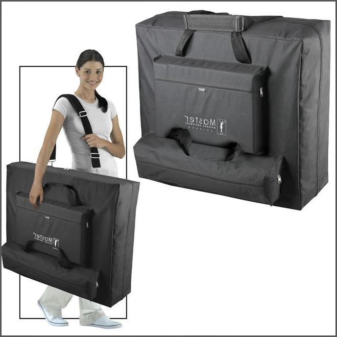 Master inch Portable Package