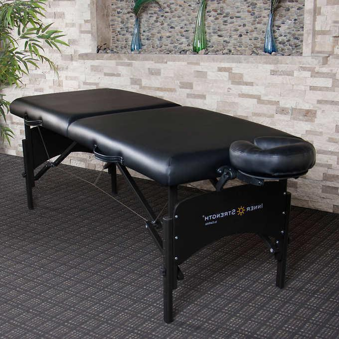 inner strength plus massage table by