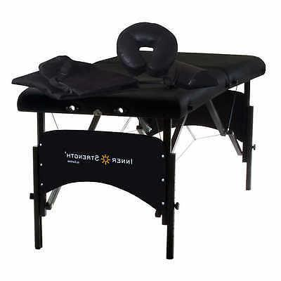 Massage Table, Deluxe Case,