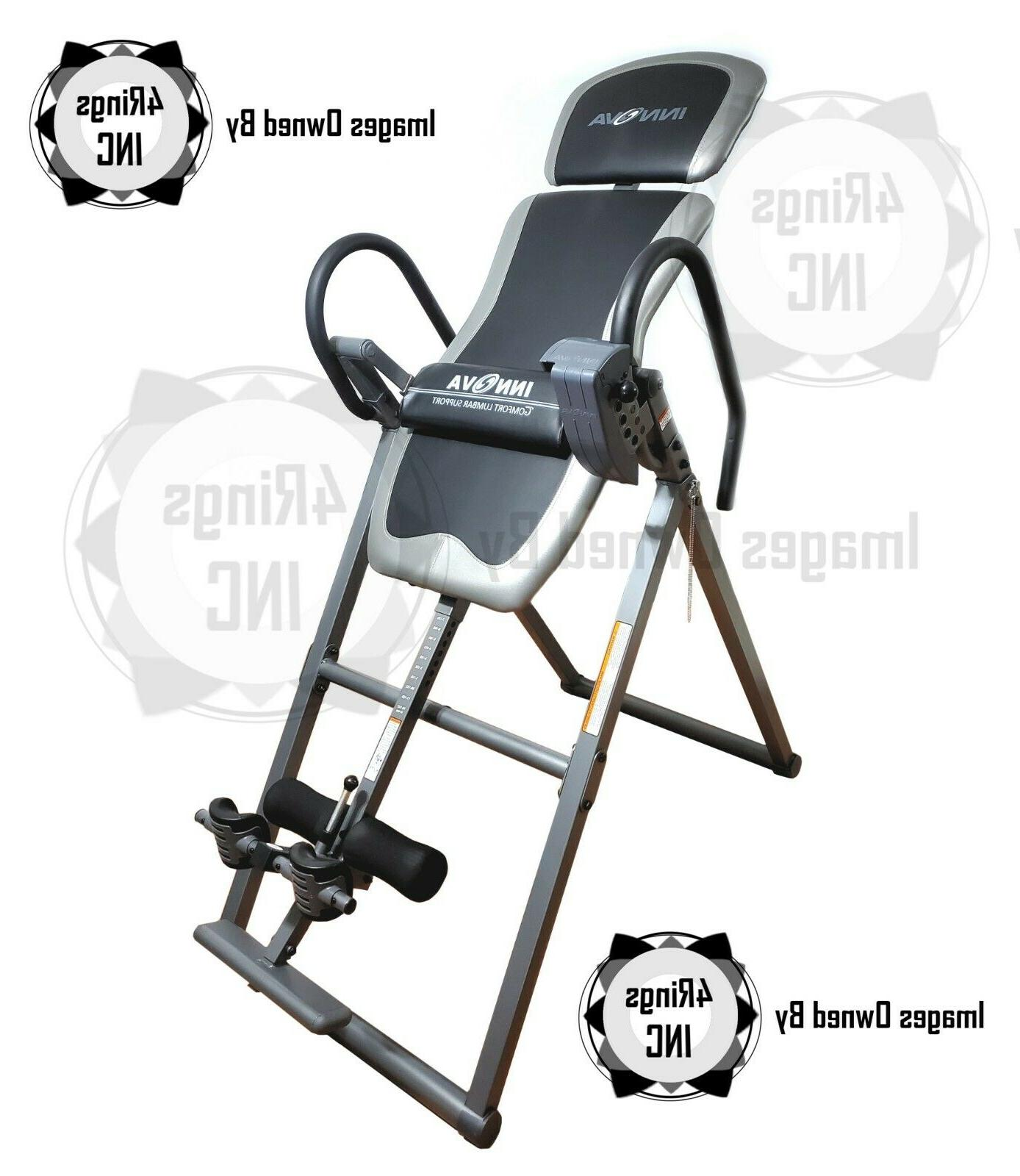 itx9600 heavy duty inversion therapy