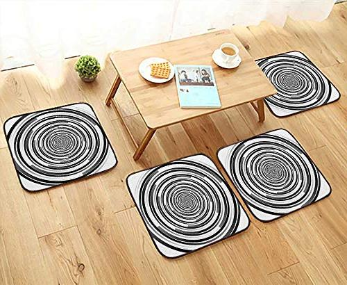 luxurious household cushions chairs spinning