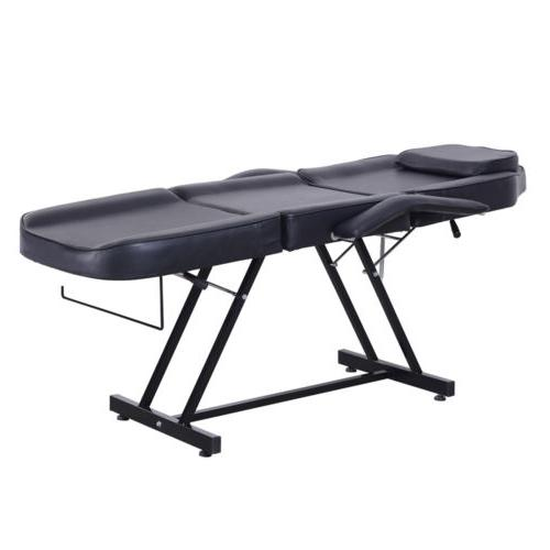 Massage Table Beauty Salon Chair Therapy Bed Tattoo
