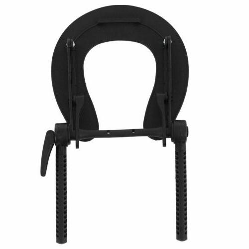 Massage Table Support Headrest Face Cushion