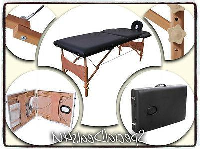 Massage Table Tattoo Facial Spa Carry