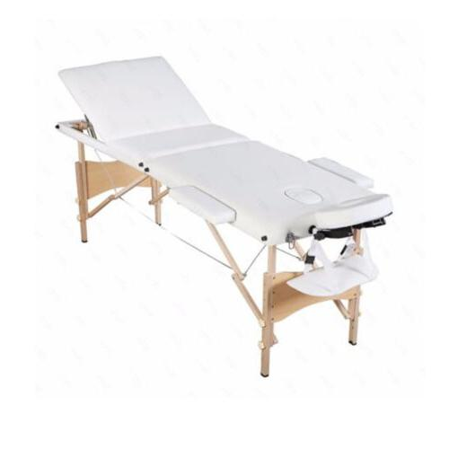 Massage Table Bed Tattoo Tables Spa Carry L Chair