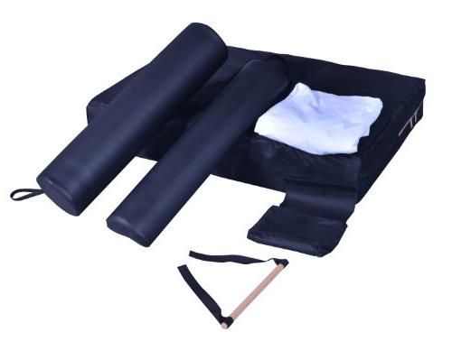 Massage Portable Bolster+Hanger