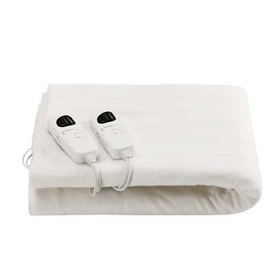 massage table warmer electric blanket full size