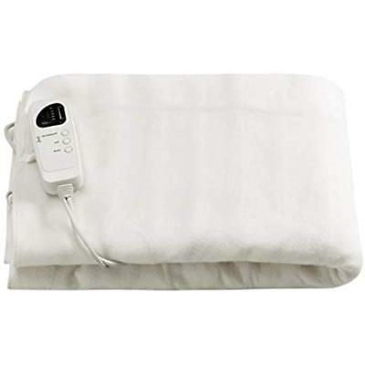 massage table warmer electric blanket twin size