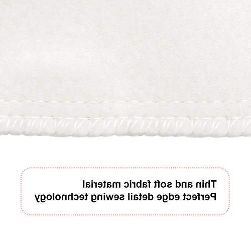 Giantex Massage Electric Blanket Heated Safety with Five Connector