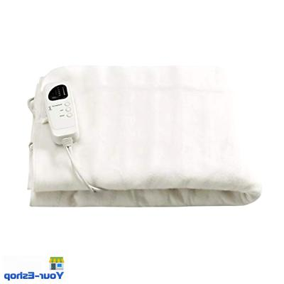 massage table warmer heating electric blanket