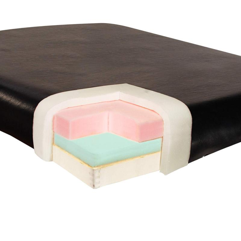 "Master Massage 30"" Lx Portable Package Foam"