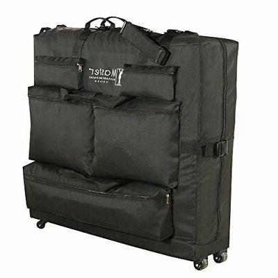 Master Massage Massage Carry for Table,