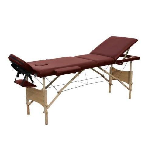 ALEKO Folding Portable Massage 82