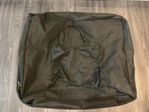 new 30 width massage table universal carrying