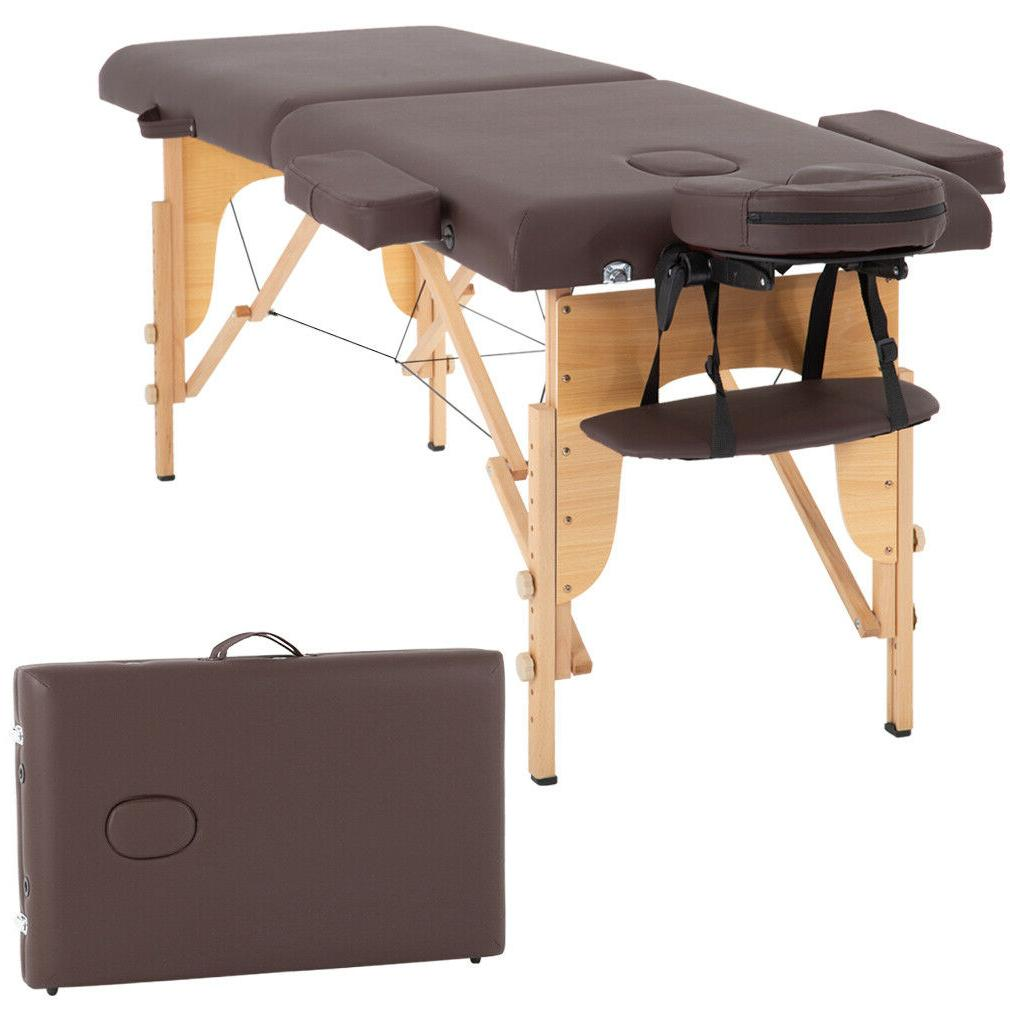 new massagetable massage bed spa bed 73