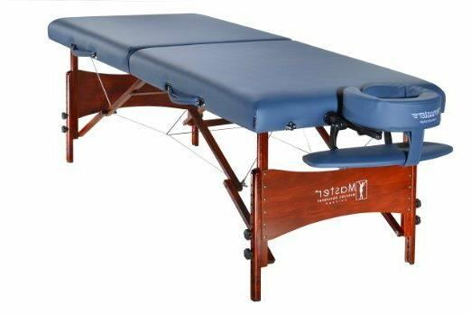 Master Massage inch Portable Package