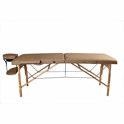 Ironman Table 30 Spa Bed NEW