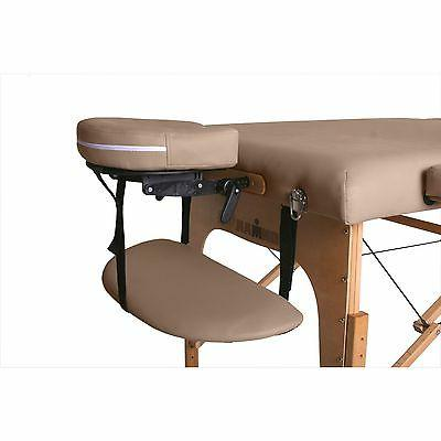 Ironman Table 30 Spa Bed Chair NEW