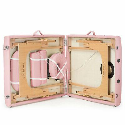 Pink Portable with Case