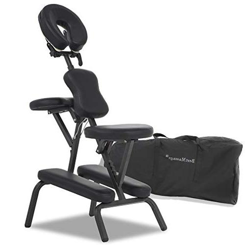 portable massage chair comfort thick