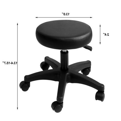 Portable Massage Facial Table Bed Adjustable Hydraulic Stool