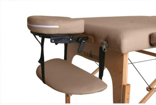 Ironman Reiki Massage Table Inches