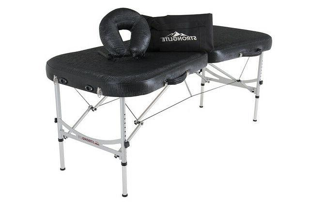 prima massage table package midnight